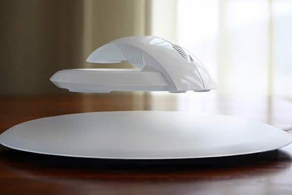 GADGETS – Levitating Mouse