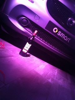 MYEVENTS: Evento – SMART & VERMUT MIRO forfour en Pacha