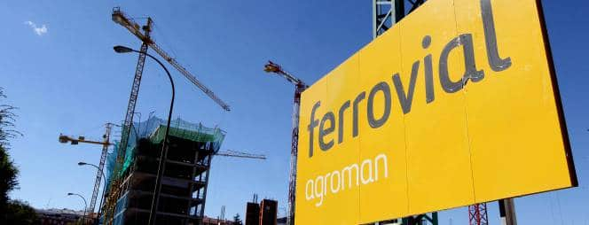 BUSINESS: Beneficio ferrovial cayo 54 primer trimestre