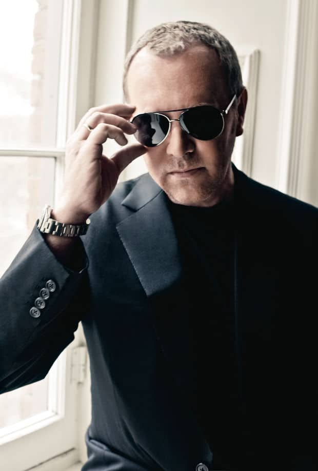 BUSINESS: Michael Kors compra Jimmy Choo y así, amplia su imperio