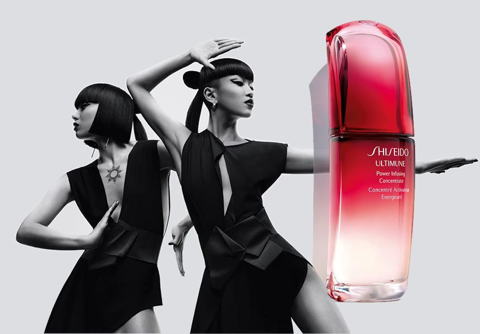 ESTÉTICA: SHISEIDO – ULTIMUNE Power Infusing Concentrate