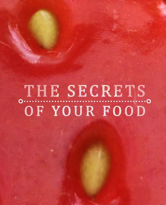 ARTE: BDH Creative – The Secrets of Your Food