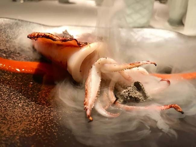 GOURMET: Michelin Stars – Tales From The Kitchen,