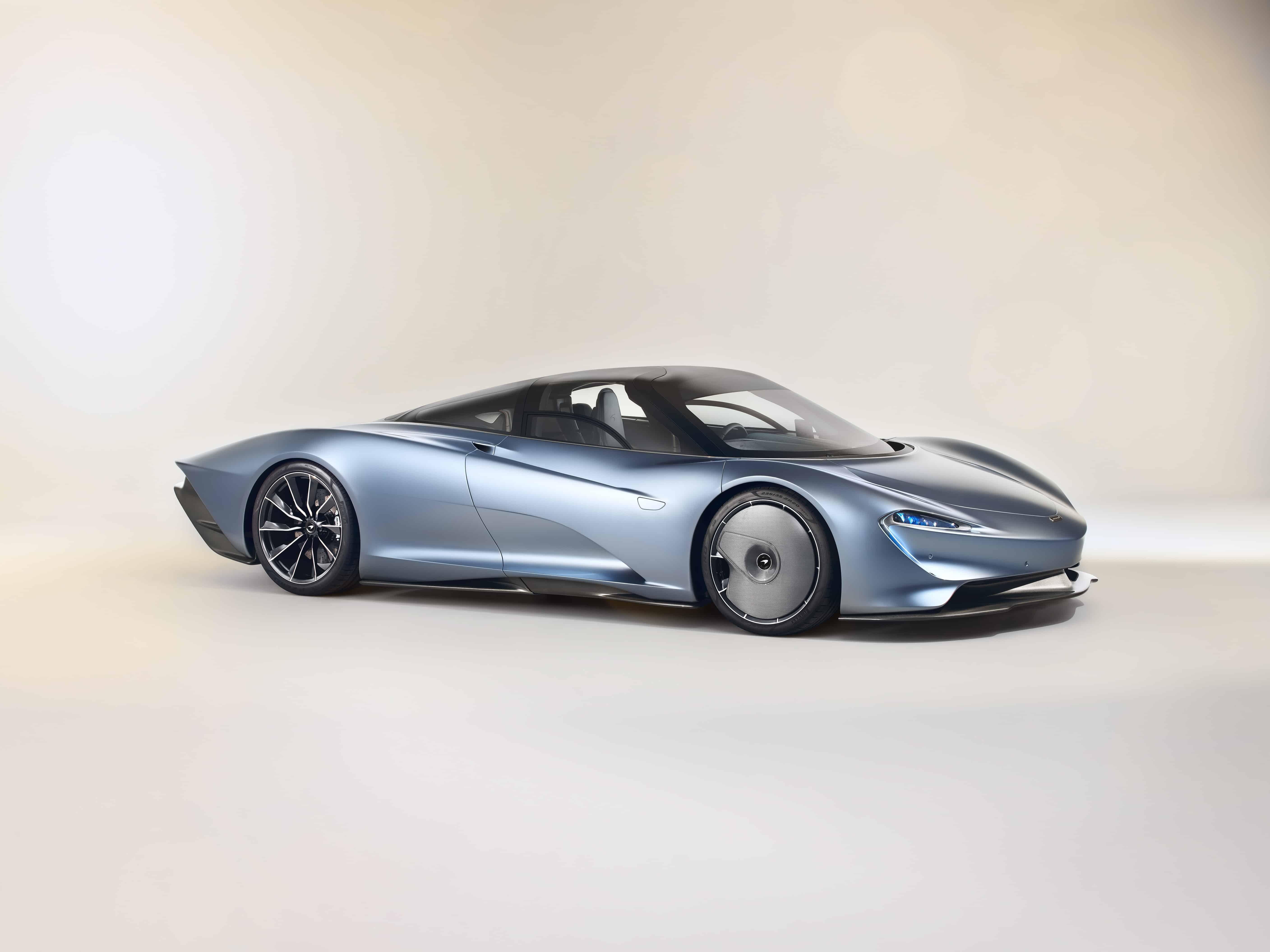 McLarenSpeedtail
