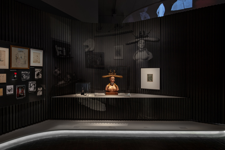 El Museo de Arte de Denver acoge la exposición de Dior