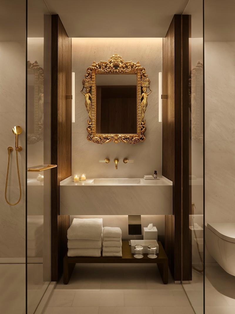 A Dazzling World of Design at The Barcelona Edition Hotel exclusive design A Dazzling World of Exclusive Design at The Barcelona Edition Hotel 9 Edition Hotels Barcelona