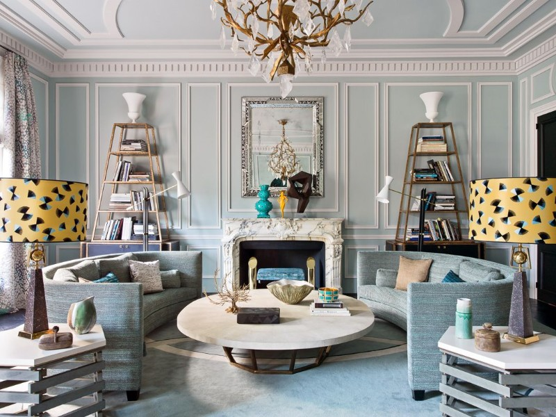 Know The Best 10 Interior Designers to Follow In 2019 interior designers Know The Best 10 Interior Designers to Follow In 2019 Jean Louis Deniot