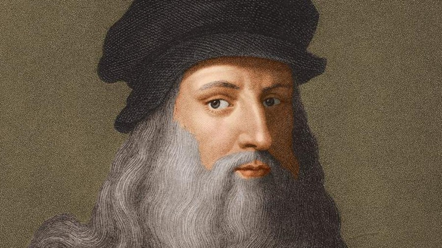 most famous artists Some of The Most Famous Artists Of All Time Leonardo da Vinci