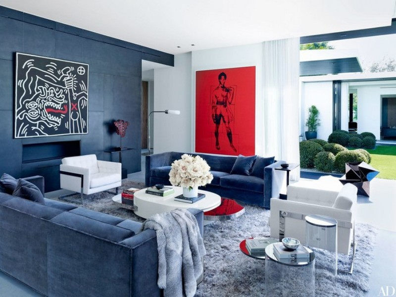 Luxury Home: Living Room Decor 2019 trends Luxury Home: Living Room Decor 2019 Trends Luxury Home Living Room Decor Trends 4