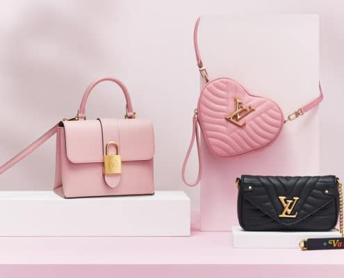 BOLSOs DE LOUIS VUITTON
