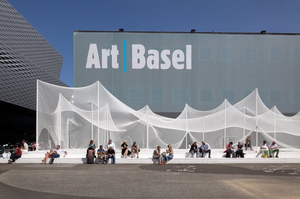 Art Basel Hong Kong 2019 –  Conoce a los mejores expositores
