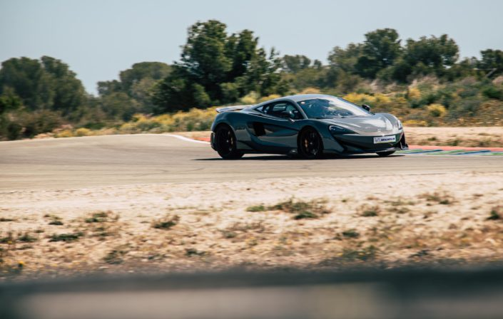 LUXURY CAR | 6to6 Trackday 2019