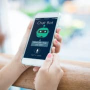 Qué es un chatbot technology y e incorporan sistemas de inteligencia artificial
