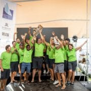 Win Win, Baltic Yachts. The Superyacht Cup Palma 2019