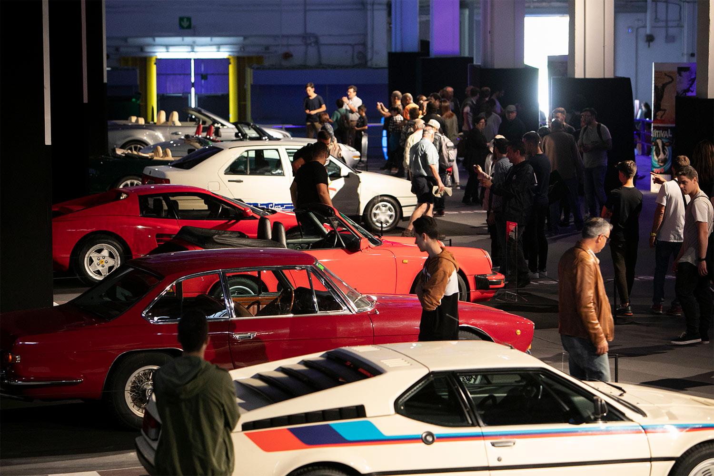 Exposición 100 años el Salón Internacional del Automóvil cierra con gran éxito una edición histórica