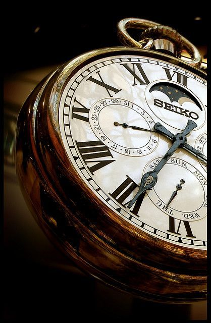 alta relojeria