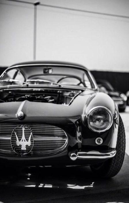 coche de lujo Luxury Cars