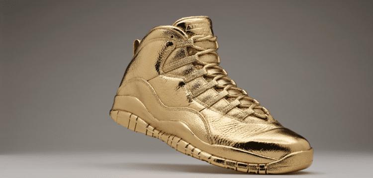 StudyOVO 24K Gold Comisión privada para Drake
