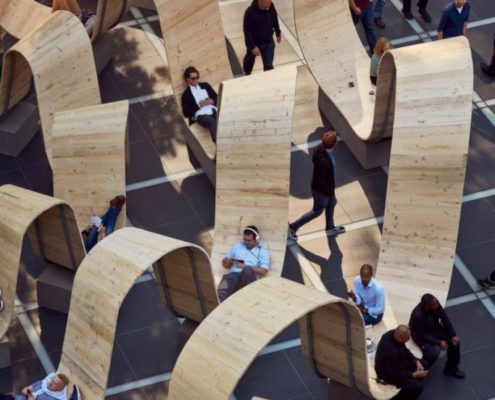 London Design Festival 2019 – estalló la creatividad en todo Londres
