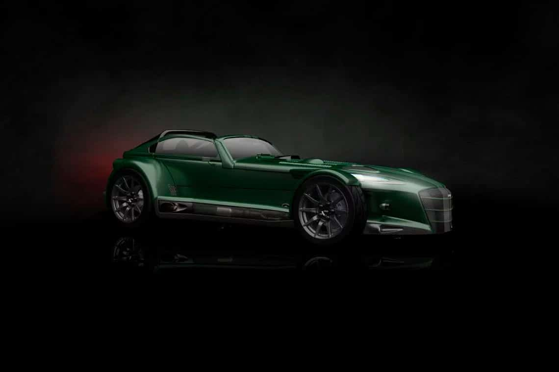 DONKERVOORT D8 GTO-JD7