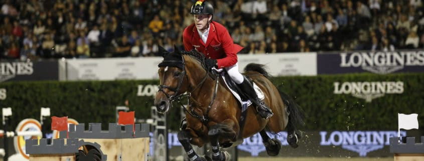 CSIO BARCELONA - Longines FEI Jumping Nations Cup Final