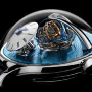 Alta Relojería MB&F - LEGACY MACHINE THUNDERDOME