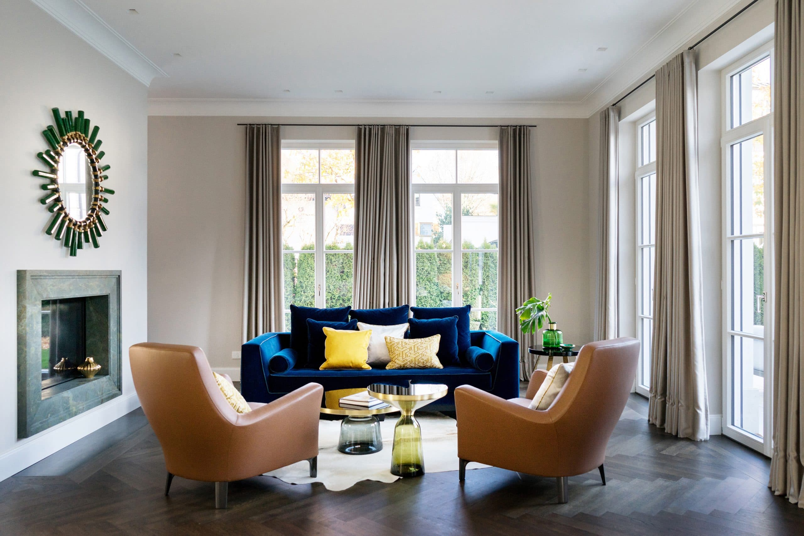 Landau +Kinderbacher From Germany with the best interior design 1