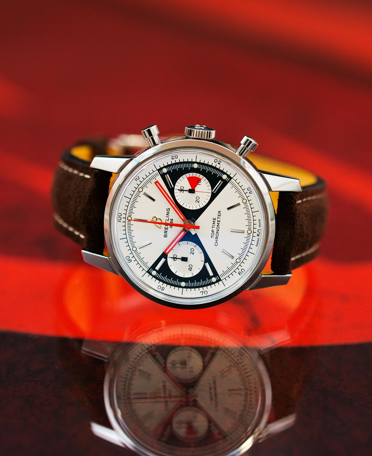 BREITLING top-time-limited-edition