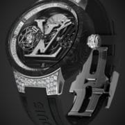Reloj Louis Vuitton Tourbillon 2020