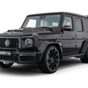 BRABUS G V12 900 - LIMITED EDITION