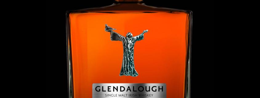 Glendalough Distillery - No solo raro, sino único Single Malt Irish Whiskey 25 años