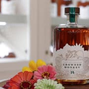 FOUR SEASONS RESORT NEVIS CELEBRATES 29TH ANNIVERSARY WITH UNVEILING OF EXCLUSIVE NEW CROWNED MONKEY RUM