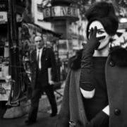 Seis fotografías y fotógrafos Leica