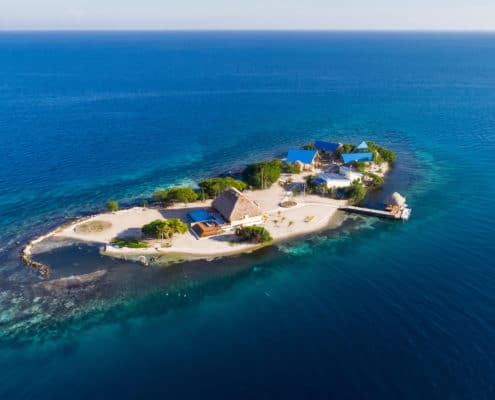 KANU PRIVATE ISLAND