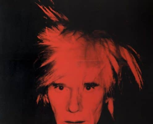 Take a Virtual Tour of Tate Modern's Andy Warhol Exhibition