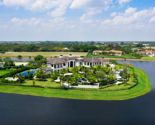 Exceptional luxury mansion in florida delray beach