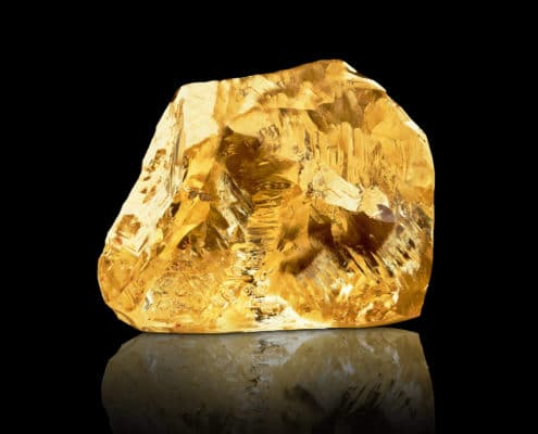 The name Graff is synonymous with the best yellow diamonds in the world.