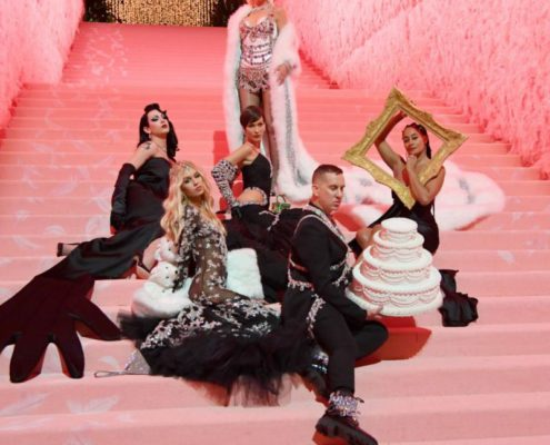 """Unraveling Details About Met Gala's """"About Time: Fashion and Duration"""""""