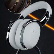 Auriculares inalámbricos MB 01 de Montblanc