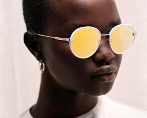 Rimowa Eyewear Collection engineered with travel in mind.