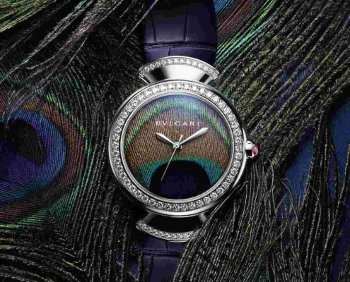 Women's watch BVLGARI - Diva's dream watch