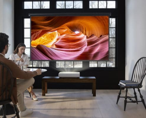 Samsung Announces 4K Ultra