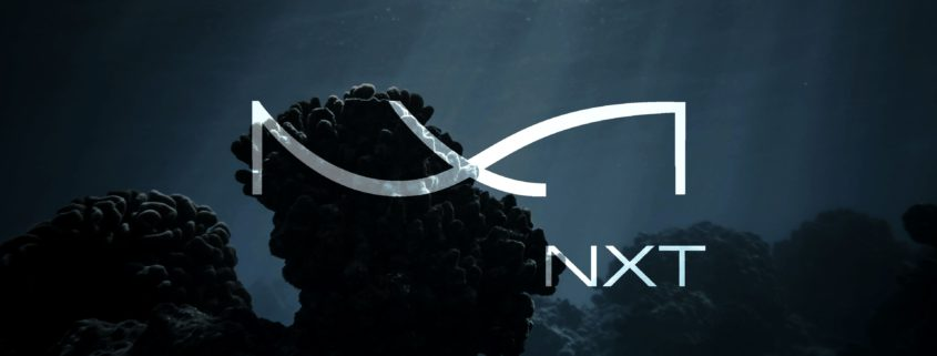 OCEANCO NXT - THE FUTURE IS ZERO. THE FUTURE IS NOW.