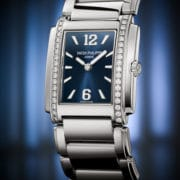 Twenty~4, the Patek Philippe ladies