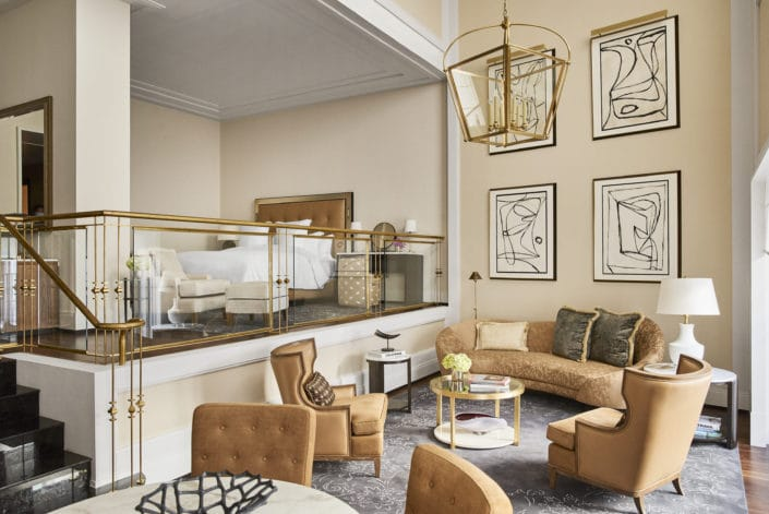 , Four Seasons Hotel and Private Residences Madrid