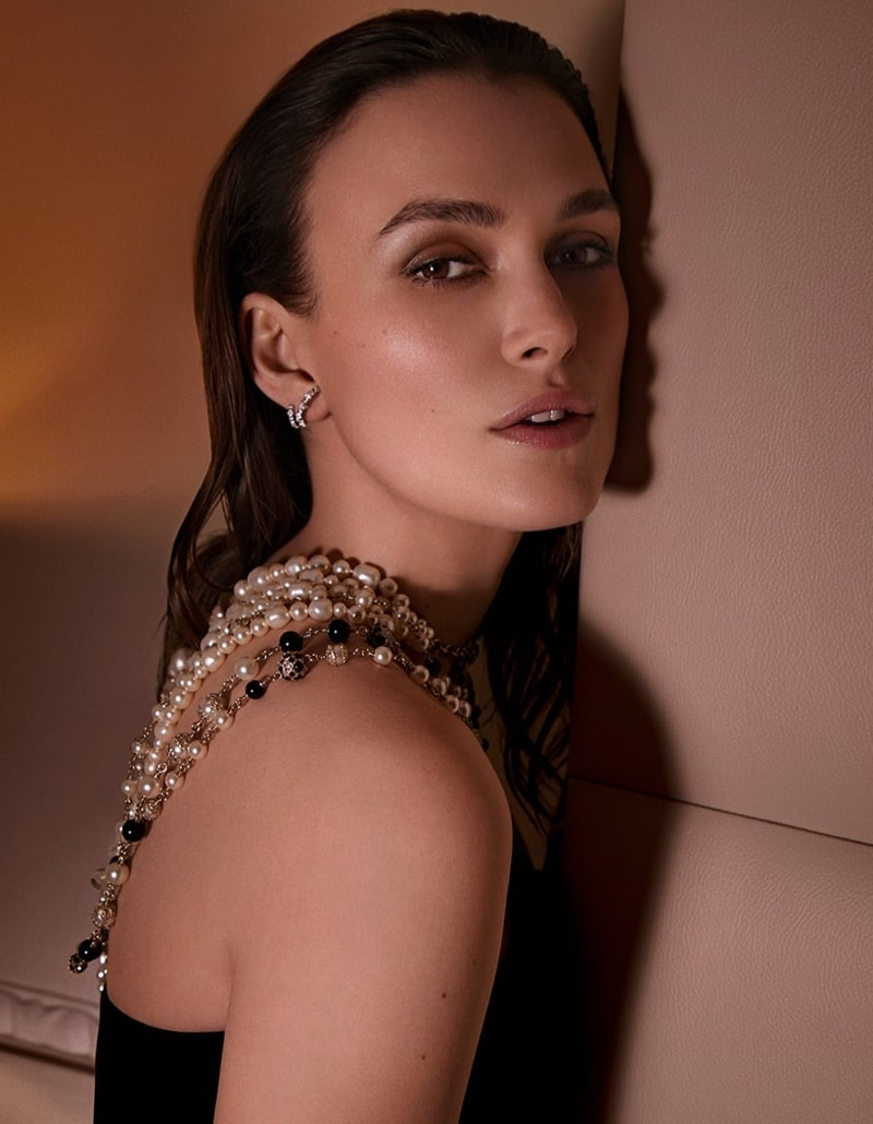 Chanel – Coco Mademoiselle l'Eau Privée, with Keira Knightley
