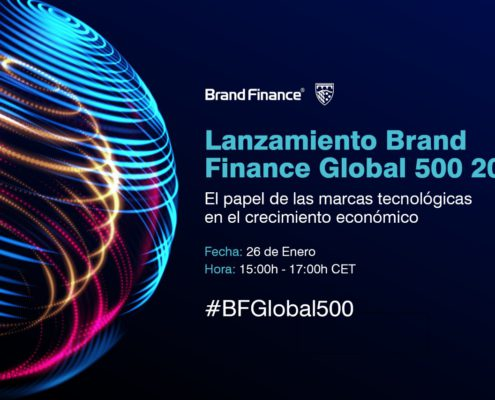 Brand Finance Global 500 Launch: The Role of Tech Brands in Driving Economic Growth