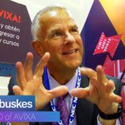 AVIXA CEO David Labuskes Announces InfoComm 2021 Rescheduled for October 23-29, 2021