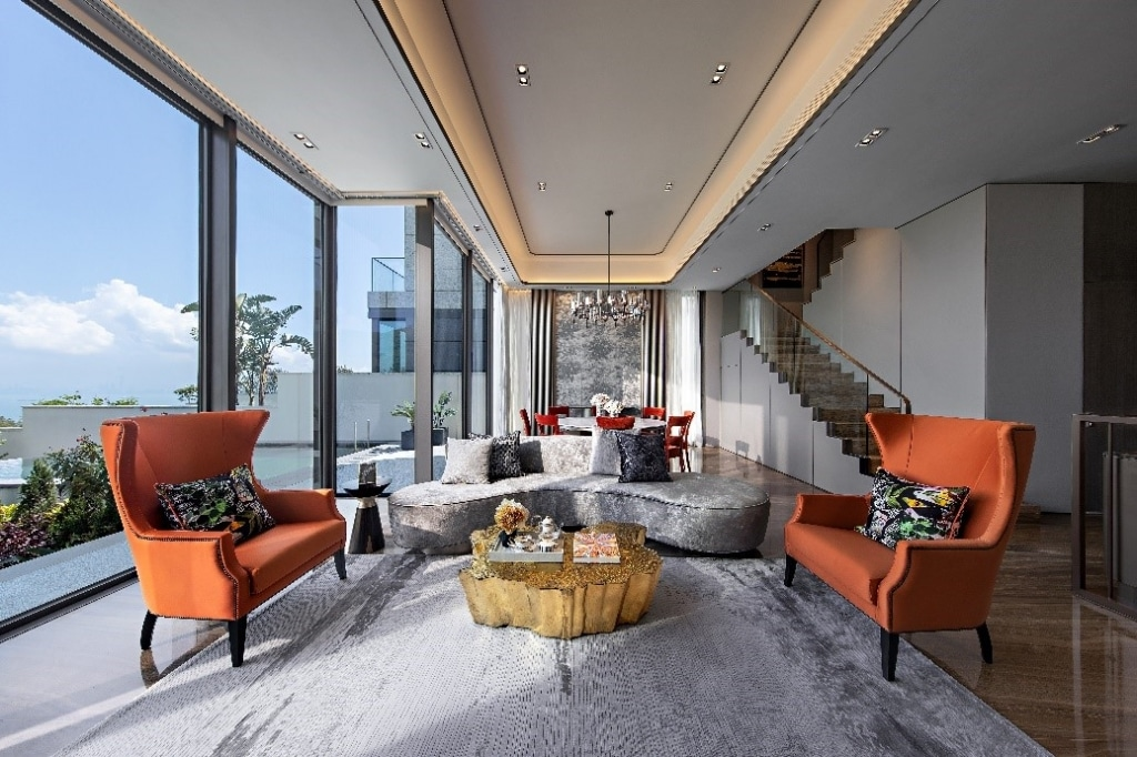 Discover The Best And Most Inspiring Interior Design Projects In Hong Kong