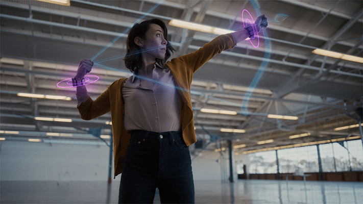 Inside Facebook Reality Labs: Wrist-based interaction for the next computing platform